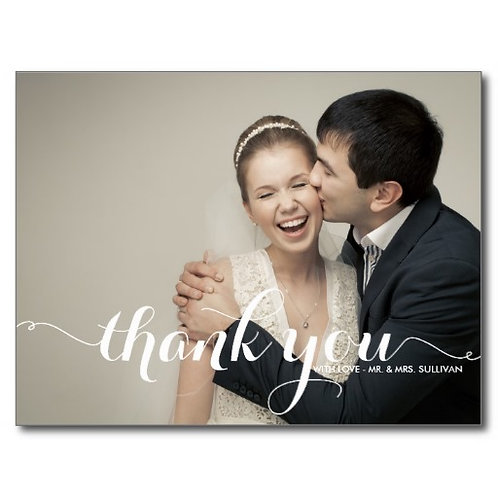 Photo Booklet Style Thank You (25)