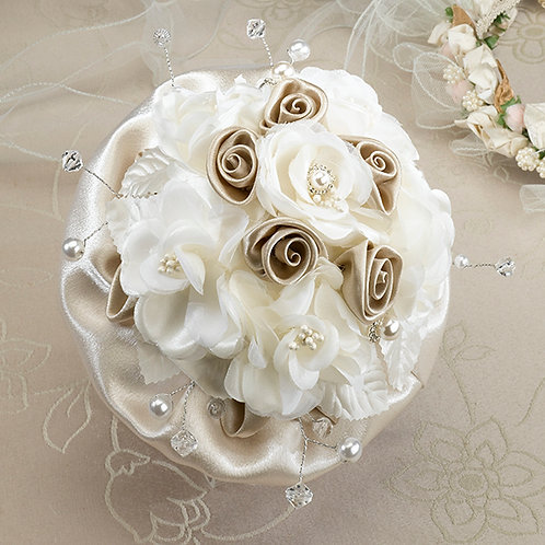 Small Bouquet (Satin)