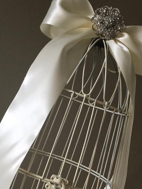 Lrg Free Standing Bird Cage Envelope