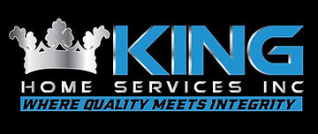 King Home Services logo