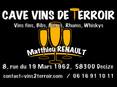 CAVE VINS DE TERROIR