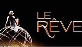 Le Reve @ The Wynn