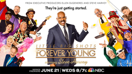 LBS- Forever Young