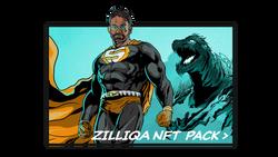 Zilliqa NFT Pack