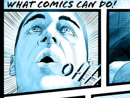 What Comics Can Do!