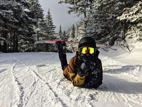 Snowpack Scholarship: Ikon Pass to Northeast Resorts and More