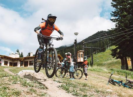 Micro Ventures: Mountain Bike Checklist