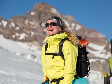 Meet SheJumps Board Members: Q&A with Kristina Ciari