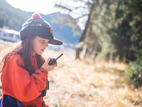 Micro Ventures: Rescue Radio Communication