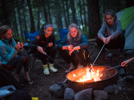 Micro Ventures: How to Make a Campfire