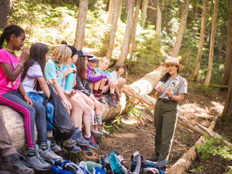 How to Create Your Own SheJumps DIY Summer Camp