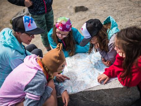 SheJumps DIY Summer Camp: Activities Galore!