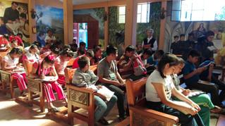 Kerigma Vocacional, Oaxaca