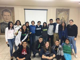 Visita Vocacional en Tijuana