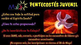 Pentecostés Juvenil 2017