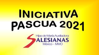 Iniciativa de PASCUA 11-17 abr 2021