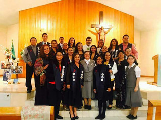 Escuela de Salesianidad