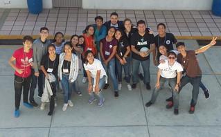 2° Encuentro Vocacional Salesiano Gdl