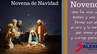 Novena de Navidad, Noveno día