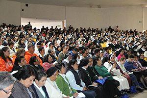 Jornada Nacional de Pastoral Vocacional