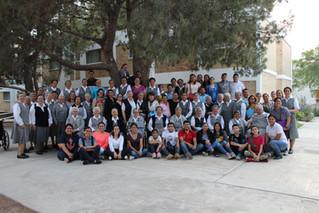 Asamblea Regional Coahuila-SLP