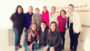 Encuentro Provincial Orientación Educativa y Habilidades socioemocionales