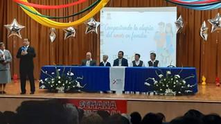 Congreso Nacional de Padres de Familia Salesianos