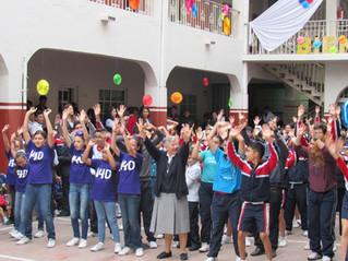 Visita Provincial Colegio Excélsior