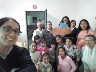 Mi experiencia en Navojoa, Sonora
