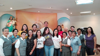 Encuentro Vocacional Monterrey 2017