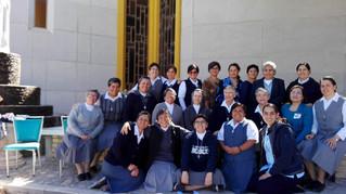 Encuentro CIMAC, Familia Salesiana