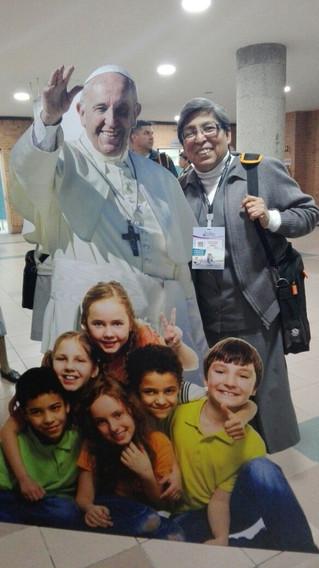 Congreso Interamericano de Educación Católica