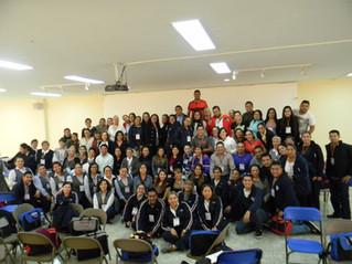 Congreso Nacional de Maestros Salesianos