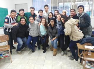 Encuentro de Líderes Salesianos