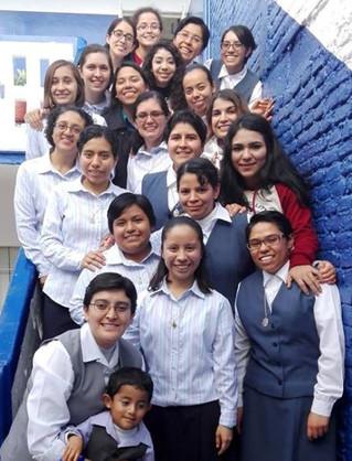 Encuentro Vocacional Guadalajara 2016