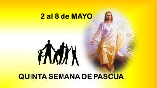 Iniciativa de PASCUA 02 al 08-may 2021