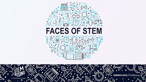 DOE Faces of STEM