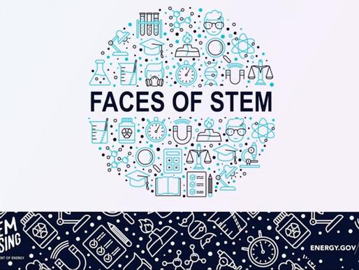 DOE Faces of STEM