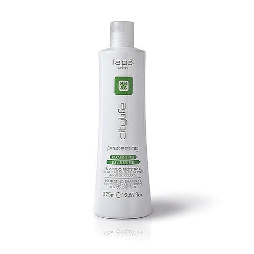 Moringa - Protecting Shampoo
