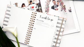 1 Week to Go... Wedding Planning Aspects to Consider