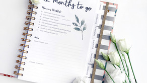 12 Months to Go... Wedding Planning Aspects to Consider with One Year to Go
