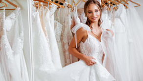 Top 10 Wedding Dress Trends For 2019