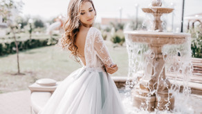 10 Fabulous Wedding Fads: New Trends in Unforgettable Wedding Style