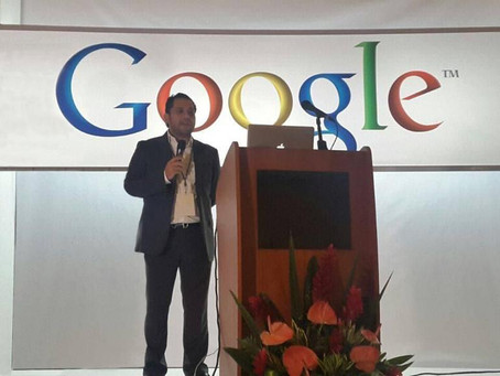 Google Day Guatemala muestra nuevos horizontes