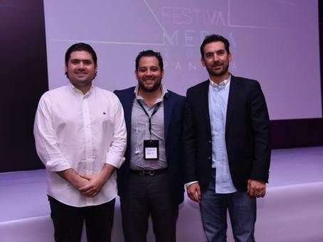 Primer Festival de Medios Digitales en Panamá