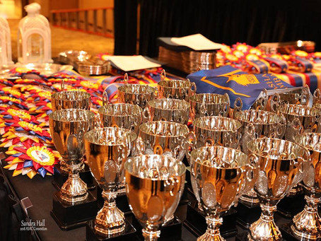 ASAC Convention and Banquet