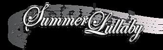 Summer Lullaby Logo Design
