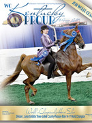 WC Kentucky Proud Saddle Horse Report Digital Ad