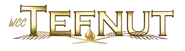 WCC Tefnut Logo Design