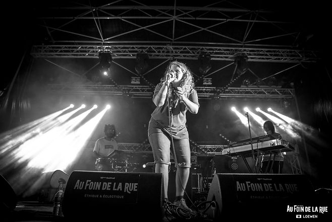 Kate Tempest-AFDLR 2017-Loewen photographie